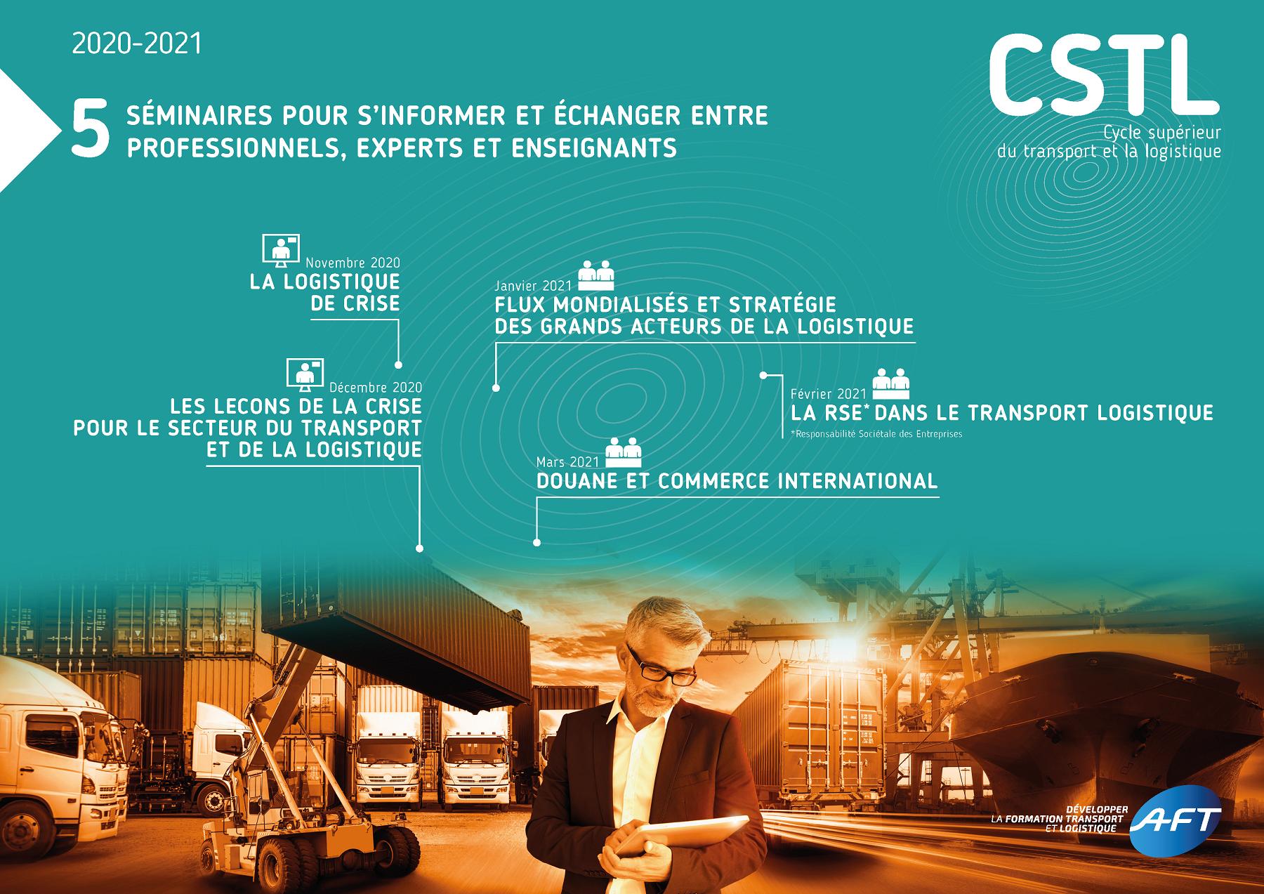 Programme CSTL 2021