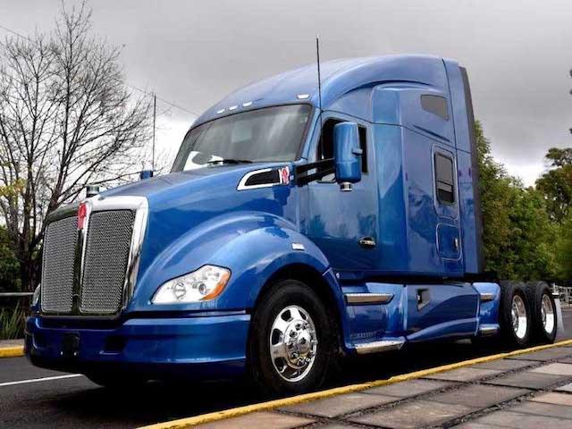 Camion CES 2020